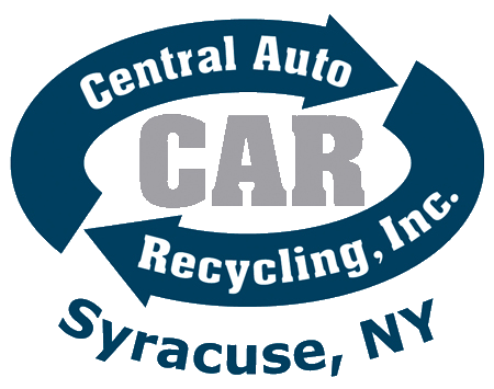 Central Auto Recycling, Inc. Logo